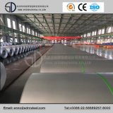 Dx53D Z100 Zero Spangle Accurate Galvanized Steel Coil, bobina de aço revestido de zinco