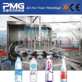 embotelladora en botella animal doméstico de agua mineral 6000bph