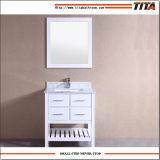 Oberste moderne Badezimmer-Marmoreitelkeit T9223-30W