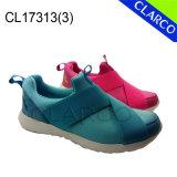 Chaussures de marche occasionnelles d'espadrille de sports de femmes