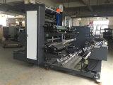 2 Farbe Flexo Drucken-Maschine
