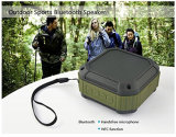 Openlucht Draagbare Waterdichte MiniSpreker Bluetooth (S-E810)