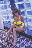 Влюбленность Doll&#160 самого нового секса аттестации Ce японская; Скелет кукол реальности кукол секса повелительницы Куклы Влюбленности Секса Стороны секса реалистический