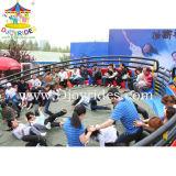 Giro di divertimento della discoteca di Tagada di giro dell'oscillazione del parco di divertimenti (BJ-FR27)
