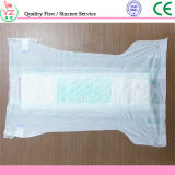 Tecidos descartáveis do bebê do Sell quente confortável de pano