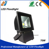 Hohe kosteneffektive IP65 imprägniern 70W LED Flut-Licht für Projekte