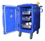 caixa de armazenamento refrigerando do molde rotatório de 120L grande Capcity