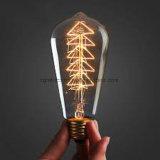 T185 / T225 / T300 Tubo Decoração LED halogênio economia de energia LED luzes de incandescência