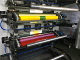 Machine d'impression de Flexo de 6 couleurs (NX-6800)