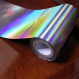 Carimbo quente da folha colorida da película do laser da impressão de transferência