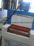 Calor de la botella de la fabricación de China que envuelve la empaquetadora para el rectángulo