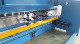 Máquina de dobra hidráulica 200t da chapa de aço do silicone 3200mm