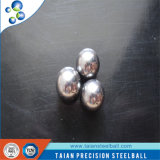 Hohe Präzision Mini-Größe 1mm Kohlenstoff-Edelstahl-Kugel für Kugel-Feder