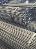 La barra d'acciaio costolata laminata a caldo/ha rinforzato la barra/barre d'acciaio deformi per la costruzione di edifici, ASTM A615