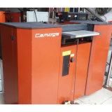 Máquina de divisão de couro original Camoga da Itália