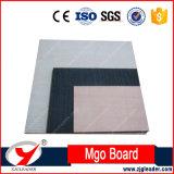 Tarjeta incombustible del MGO de magnesio de la tarjeta de calidad superior del óxido
