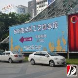 Напольный PVC винила рекламируя знамя (VIN-07)