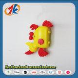 Het plastiek beëindigt het Stuk speelgoed van de Krab
