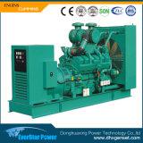 Diesel elettrico che genera il generatore portatile di Genset di potere stabilito per la casa