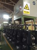 Egrの管の高く精密なボールミル機械