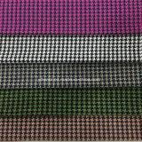 Ткань шерстей проверки типов веяльщика