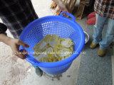 Kommerzielles zentrifugales Gemüse Fzhs-15/Frucht, die Maschine, Kopfsalat, Kohl-Entwässerungsmittel entwässert