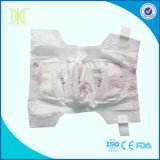 Unisoft Clothlikeの魔法テープが付いている使い捨て可能な希望の赤ん坊のおむつ