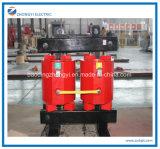 Смола-Изолированный трансформатор 100kVA Dyn11 Dyn0 понижение сушит тип трансформатор