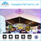 500 personnes Commercial Party Tent Fabricant Hexagon Frame