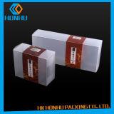 Cosméticos do empacotamento plástico dos PP do animal de estimação do PVC