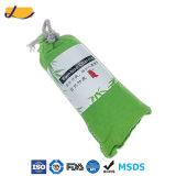 Sacchetti personalizzati di purificazione dell'aria del carbonio attivati carbone di legna di bambù