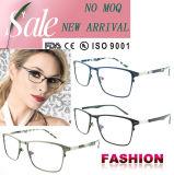 L'alta qualità Eyewear del blocco per grafici del monocolo delle donne di vetro ottici di modo incornicia i blocchi per grafici del metallo