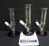 2016 اسلوب جديد زجاج أنابيب المياه لمكافحة التدخين