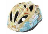 La bicyclette colorée badine le casque pour les gosses (VHM-026)