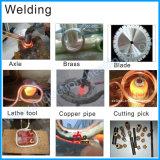 Машина топления индукции малого металла высокочастотная для заварки