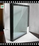 Het holle Isolerende Glas/de Veiligheid maakte Geïsoleerd Glas aan