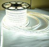 Striscia flessibile luminosa del doppio tubo LED di riga 5050