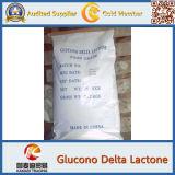 Лактон перепада Glucono для еды