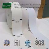 Boleto termal Rolls para las impresoras del boleto de Qmatic