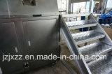마초, 비료, 닭 분말을%s Gk-120 롤 쓰레기 압축 분쇄기