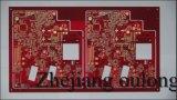 Rote Abdeckung PCBA mit Coorer (S-013)