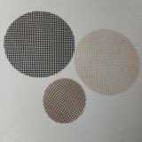 Пусковая площадка барбекю тефлона круговая Non-Stick