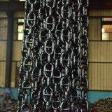 Анкерная цепь соединения Studless цены по прейскуранту завода-изготовителя стальная морская