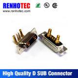 Connettori di alta frequenza 7W2 Dsub