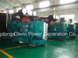 generatori di potere industriali 1300kw con la garanzia biennale ed il motore diesel di Cummins