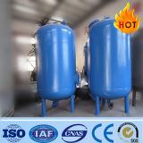 Réservoir d'air de récepteur de compresseur d'air de réservoir de stockage de compresseur d'air