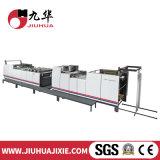 Máquina que lamina caliente del laminador termal automático de la película Fmy-Zg108