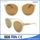 2017 gafas de sol de moda de la reproducción de la vendimia retras