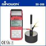 Appareil de contrôle de dureté de Durometro Portatil Digital Leeb (SH-300)