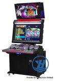 Consola de fichas del juego de la lucha (ZJ-AR-ST08)